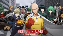 One Punch Man Video Game