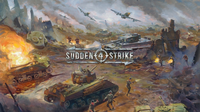 Sudden Strike 4 Review – An Interesting Take on the WW2 RTS Genre