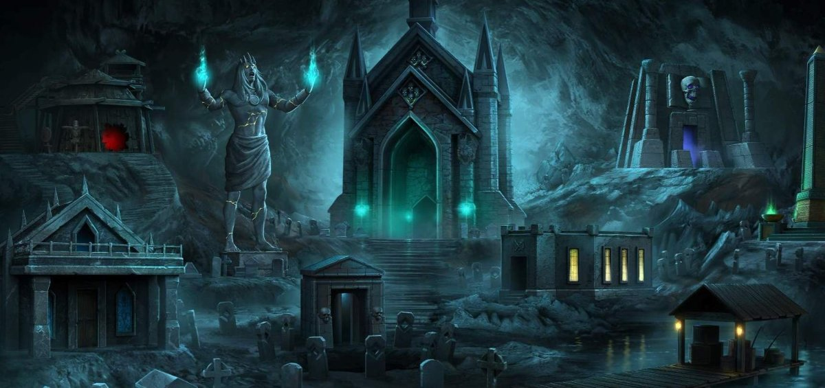 Knowing the secret dungeon of Iratus.