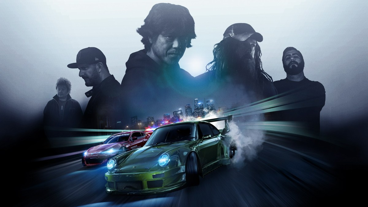 The released of need for speed for gaming pc will be done in November.