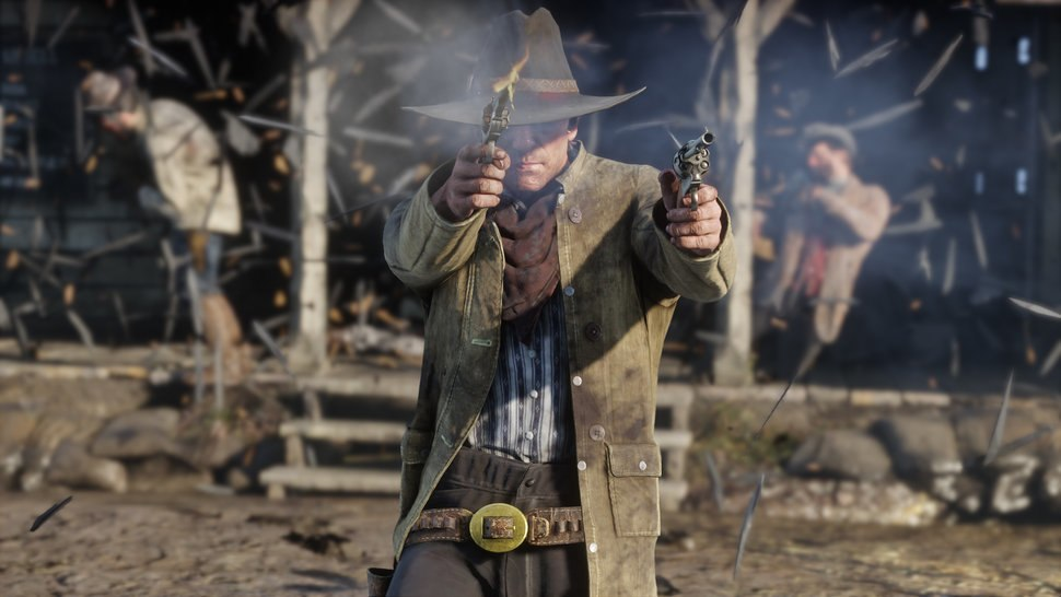 Red Dead Redemption 2 for Gaming PC