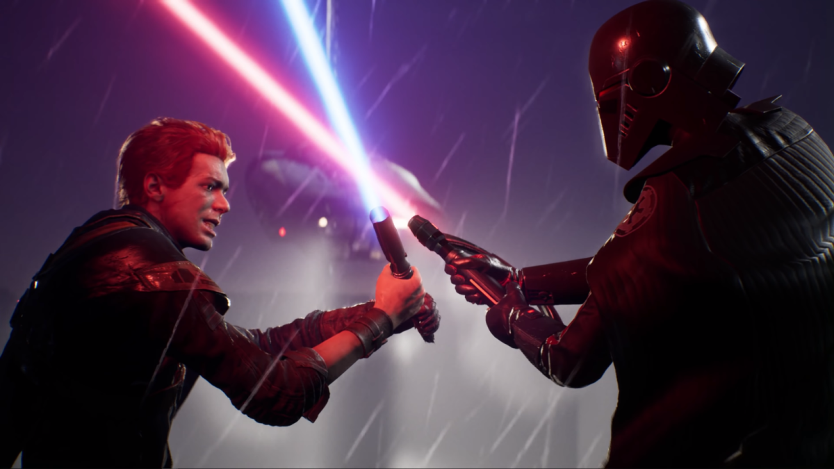 Star Wars Jedi: Fallen Order Game For Gaming PC