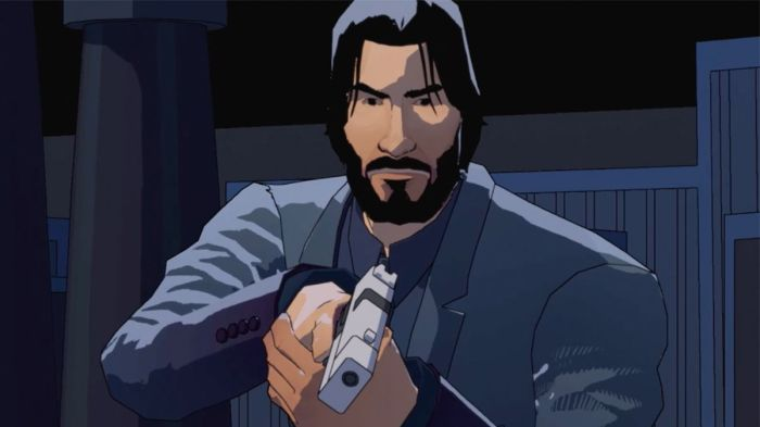 John Wick Hex for Gaming PC To Be Released This October.